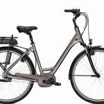 Kalkhoff Agattu B8 Electric Bike