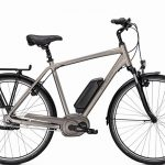 Kalkhoff Agattu B8 Crossbar Electric Bike
