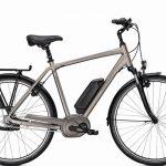 Kalkhoff Agattu B8 Crossbar Electric Bike