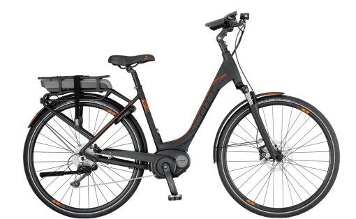 SCOTT E-SUB Active Unisex Electric Bike