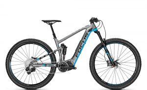 Focus Electric Bikes