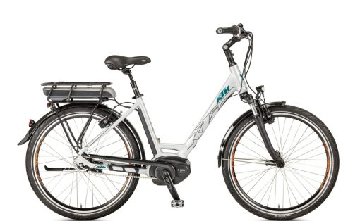 KTM Macina Classic 8 A5 26 Electric Bike