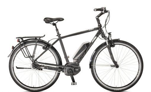 KTM Macina Classic 8 A5 Electric Bike