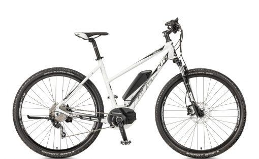 KTM Macina Cross 10 CX5 Electric Bike