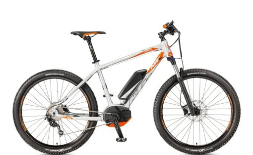 KTM Macina Force 272 Electric Bike