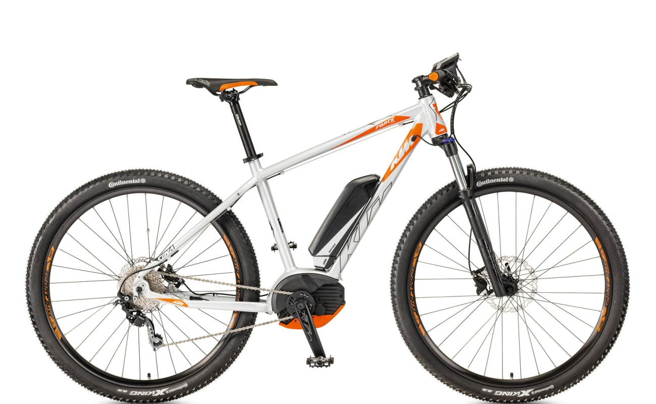 ktm macina force 292 hard tail emtb onbike electric bikes. Black Bedroom Furniture Sets. Home Design Ideas