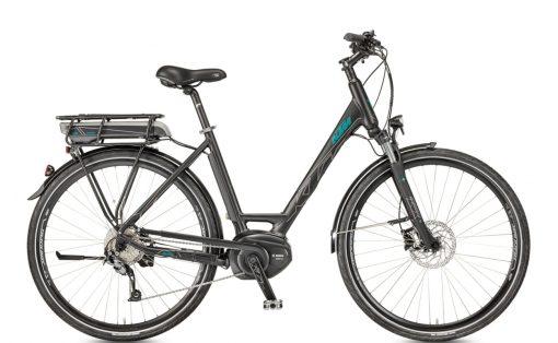 KTM Macina Joy 9 A4 Electric Bike