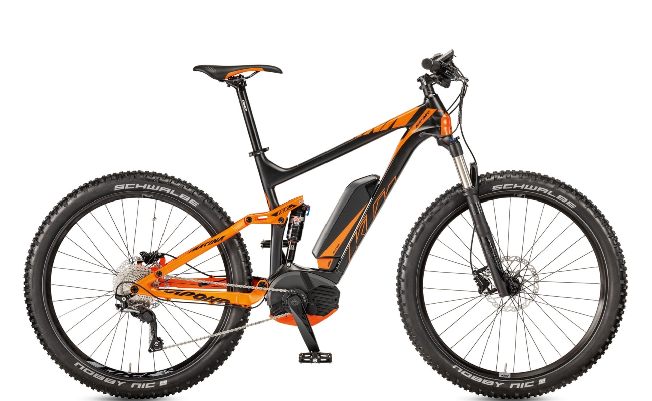 ktm macina kapoho 275 full suspension emtb electric bikes. Black Bedroom Furniture Sets. Home Design Ideas