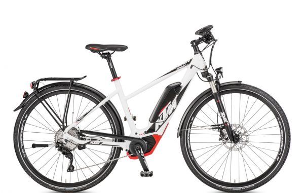 KTM Macina Sport 11 CX5 Electric Bike