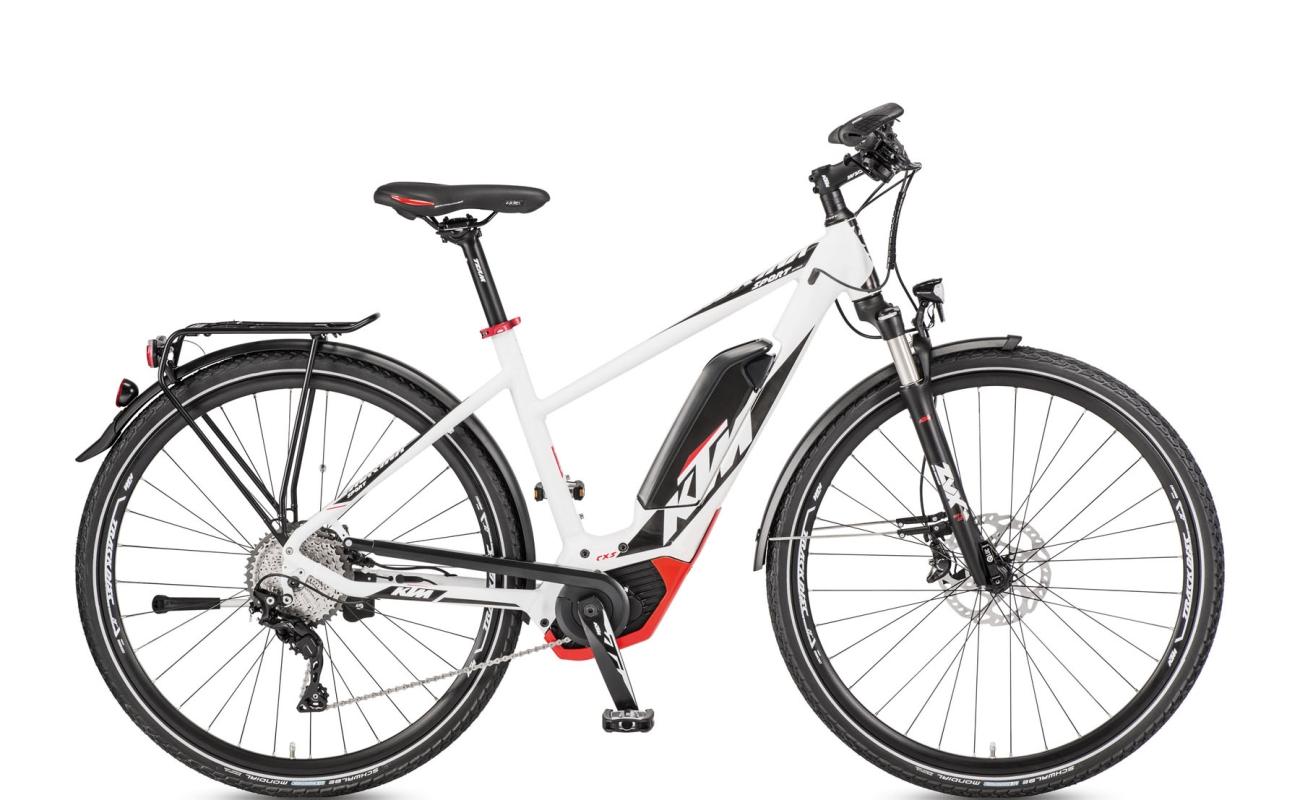 ktm macina sport 11 cx5 | electric bikes | onbike ltd
