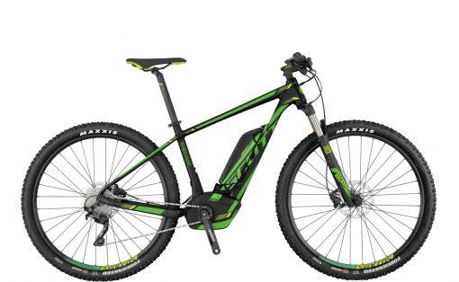 SCOTT E-Scale 720 Electric Bike