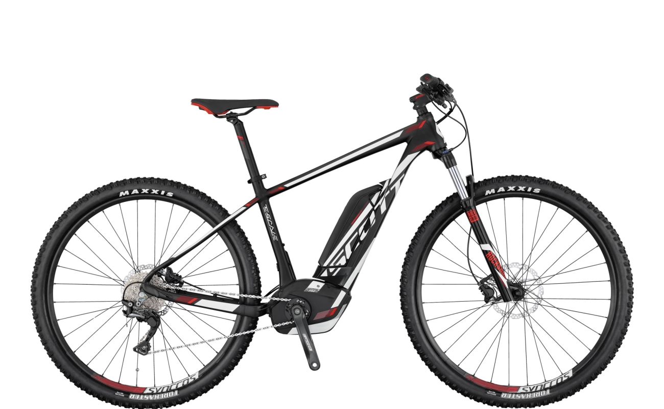 scott e scale 730 electric mountain bike onbike ltd