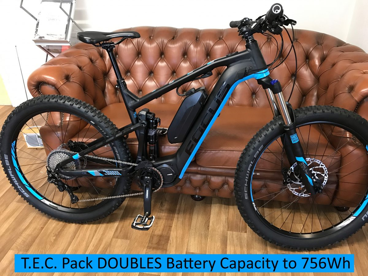 Focus Jam2 Plus With Shimano E8000 Drive Emtb Onbike Ltd