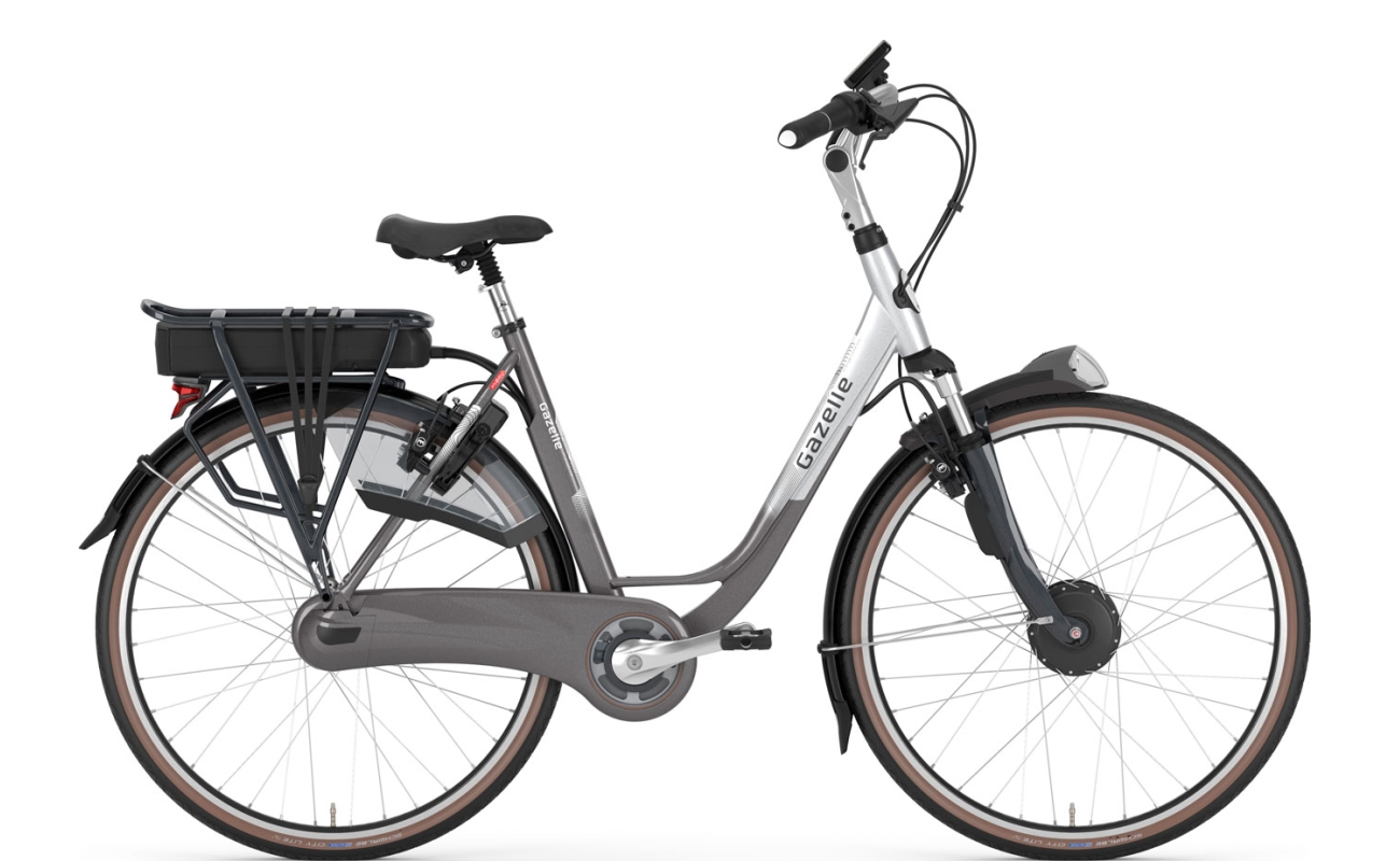 Electric Bike Brands Of The Highest Quality Onbike The E