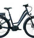 Moustache Samedi 27 Xroad 3 Open Electric Bike