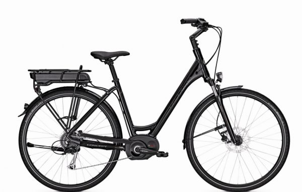 Kalkhoff Pro Connect B9 Wave Electric Bike