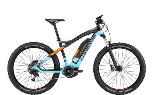 Lapierre Overvolt HT 700 Plus Electric Bike