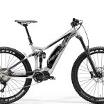 Merida eONE-SIXTY 800 Electric Mountain Bike