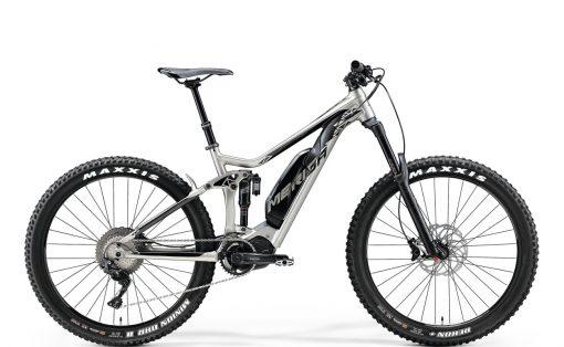 Merida eONE-SIXTY 800 Electric Mountain Bike