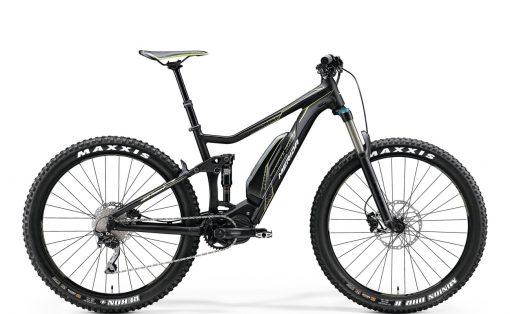 Merida eONE-TWENTY 500 Electric Mountain Bike