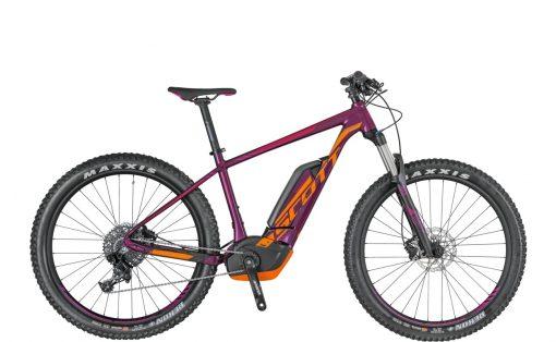 SCOTT E-Contessa Scale 730 2018 Electric Bike