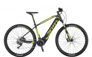 SCOTT E-Aspect 920 Electric Bike