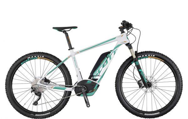 SCOTT E-Contessa Scale 730 Electric Bike