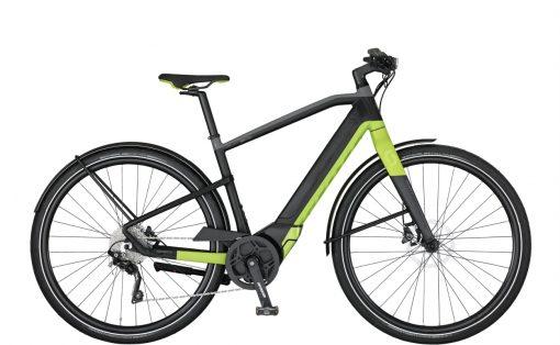 SCOTT E-Silence Speed 20 Electric Bike