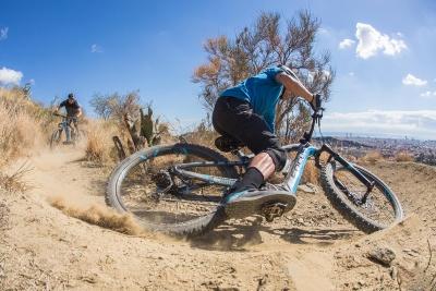 Focus Electric mountain Bikes