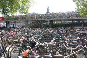 Range of Electric Bikes