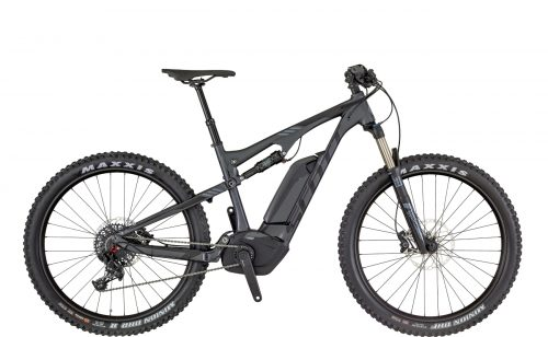 SCOTT E-Genius 730 Plus 2018