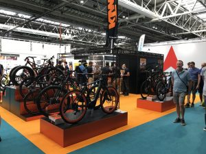 Cycle Show 2017