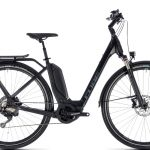 CUBE Touring Hybrid EXC 500 Electric Bike