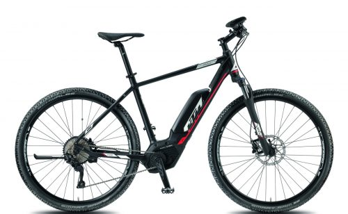 KTM Macina Cross 10 CX5 2018KTM Macina Cross 10 CX5 2018