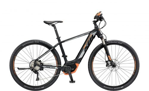 Macina Cross 10 CX5 HE