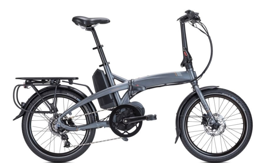 tern vektron d8 folding electric bike bafang max drive. Black Bedroom Furniture Sets. Home Design Ideas