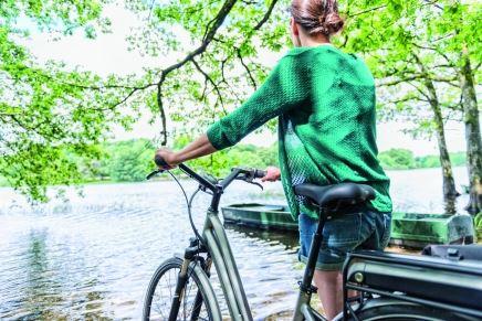 About OnBike Electric Bike