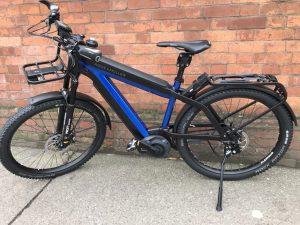 E-Bike Test Rides
