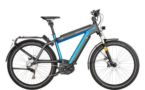 Speed E-Bikes