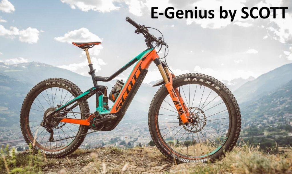 E-Genius