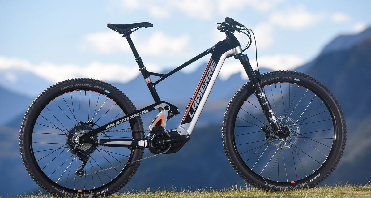 Best Emtb 2018 Review Onbike The Electric Bike