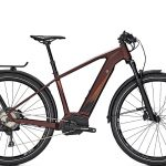 Jarifa2 Pro Equipped – brown
