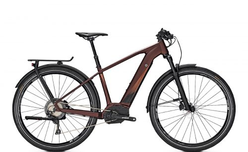 Jarifa2 Pro Equipped - brown