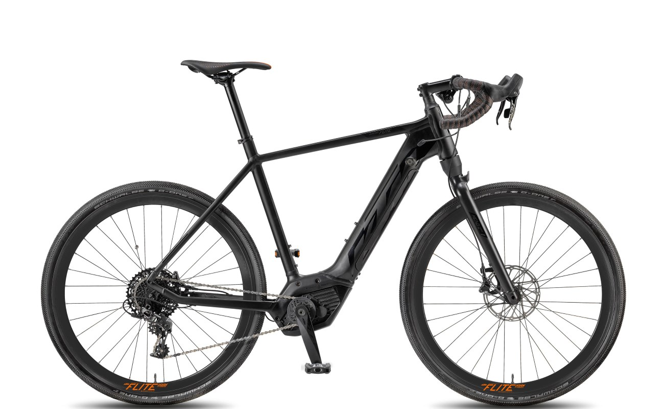 ktm macina flite 11 drop bar ebike fully integrated. Black Bedroom Furniture Sets. Home Design Ideas
