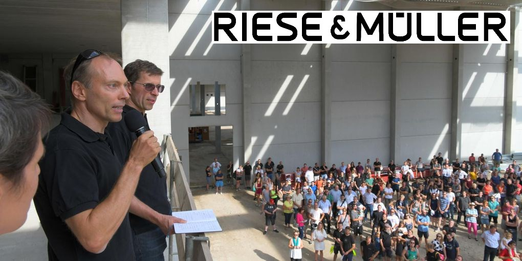 Riese Muller