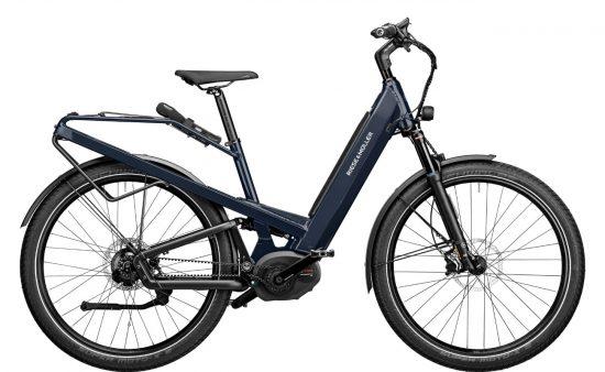Homage GT Rohloff 2020 DeepSea Blue Metallic