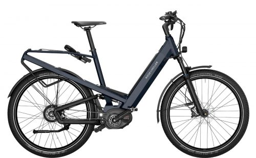 Homage GT Vario 2020 DeepSea Blue Metallic