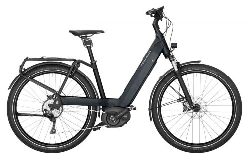 Nevo GT Touring Lunar Grey Metallic 2020