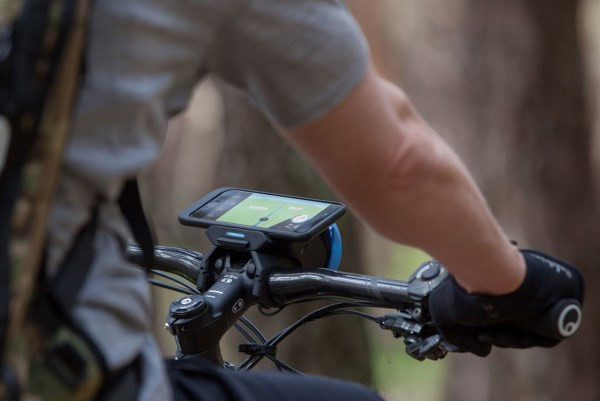 b3a513c0c71 Bike system turns your Bosch eBike into a fully networked smart bike.