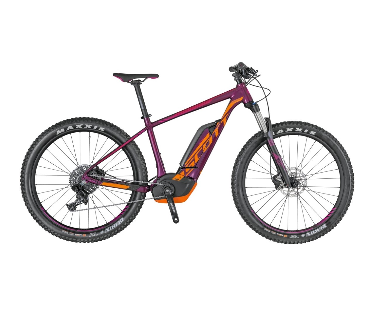 SCOTT E-Contessa Scale 730 (40cm) RRP £2,899.00
